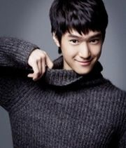 Go Kyung Pyo (Pil Young)