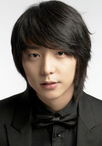 Hyun Woo (Sung Sam Moon)