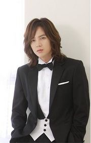 Jang Geun Suk (Lee Chang Hwi)