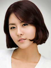 Jin Ye Sol (Chae Young)