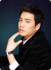 Joo Sang Wook (Lee Young Jo)