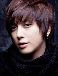 Jung Yong Hwa (Lee Shin)