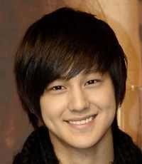 Kim Bum (So Yi Jung)