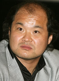 Kim Sang Ho (So Sa Bun)