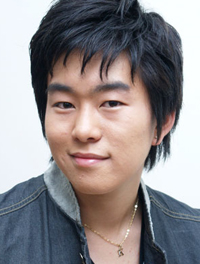 Kwak Jung Wook (Chi Woon)