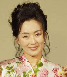 Lee Bo Hee (Lee Sun Young)