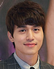 Lee Dong Wook (Seol Gong Chan)