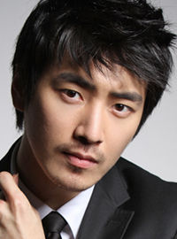 Lee Joon Hyuk (Ha Soo In)