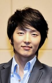 Lee Jun Ki (Lee Soo Hyun – Kay)
