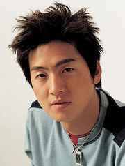 Lee Jung Jin (Lee Jae Moon)