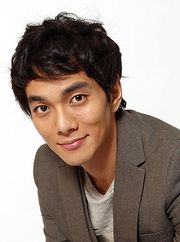 Lee Kyu Han (Lee Seung Chul)