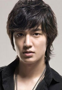 Lee Min Ho 1987 (Choi Young)