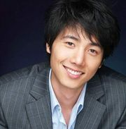 Lee Sang Woo (Lee Sung Ha)