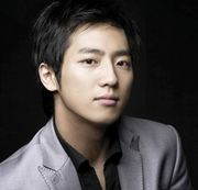 Lee Sang Yeob (Ha Chul Jin)