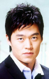 Lee Seo Jin (General Gyebaek)