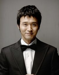 Lee Sung Jae (Kwon Jung Ryul)