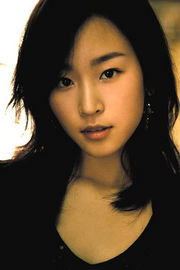 Seo Hyun Jin (Jo So Yong)