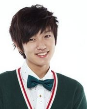 Shin Won Ho (Lee Chan Sol)