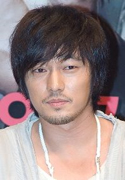 So Ji Sub (Joo Joong Won / Joo-goon)