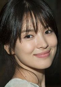 Song Hye Kyo (Oh Young)