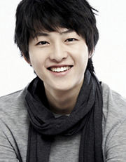 Song Joong Ki (Goo Yong Ha)