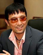 Ahn Suk Hwan (An Seok Hwan)