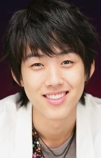 Baek Sung Hyun (Baek Seong Hyeon)