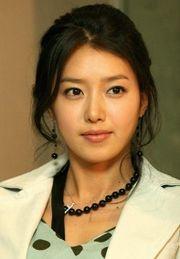 Chae Jung Ahn (Chae Jeong An)