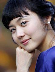 Go Na Eun (Ko Na Eun)
