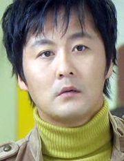 Gong Hyung Jin (Gong Hyeong Jin)