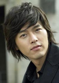 Hyun Bin (Hyeon Bin)