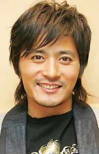 Jang Dong Gun (Jang Dong Geon)