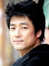 Ji Jin Hee (Ji Jin Hui)