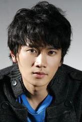 Ji Sung (Ji Seong)