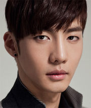 Jin Hyuk (1987)