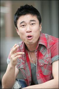Jo Dal Hwan (Cho Dal Hwan)
