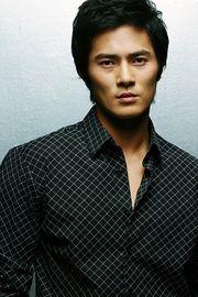 Jo Dong Hyuk (Jo Dong Hyeok)