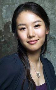 Jo Yoon Hee (Cho Yun Hui)