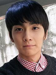 Jo Yoon Woo