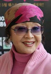 Jun Yang Ja (Jeon Yang Ja)