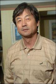 Jung Dong Hwan (Jeong Dong Hwan)