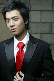 Jung Kyung Ho (Jeong Kyeong Ho)