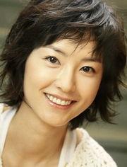 Jung Yoo Mi (Jeong Yu Mi)