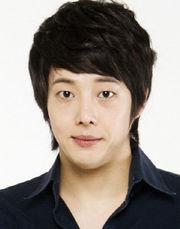 Kang Dong Ho