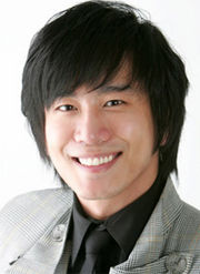 Kang Doo (Song Yong Shik)