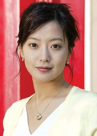Kim Hee Sun (Kim Hee Seon)