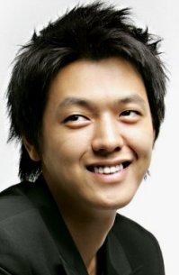 Kim Heung Soo (Kim Heung Su)