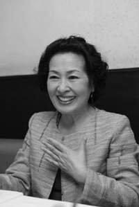 Kim Hye Ja (Kim Hae Ja)