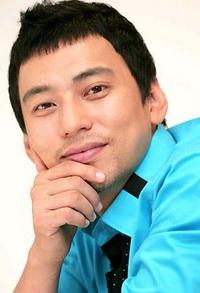 Kim Hyung Bum (Kim Hyeong Beom)