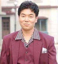 Kim Il Woo (Kim Il Wu)